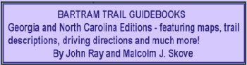 Bartram Trail Guides